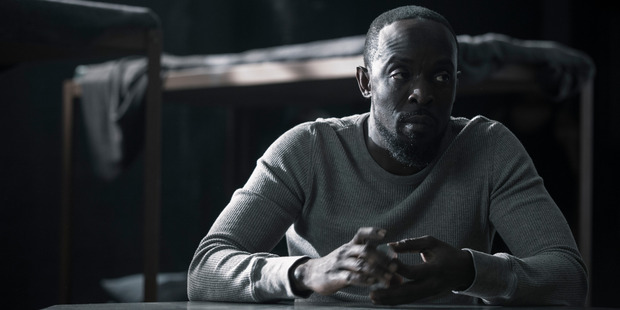 Michael Kenneth Williams as Freddy in The Night Of...