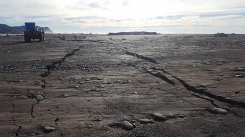 USGS: Strong magnitude-7.1 quake off New Zealand coast