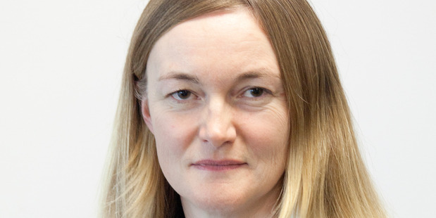Juliet Rowan