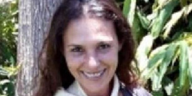 Murder suspect Sara Connor. Photo / Facebook