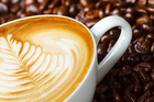 Coffee drinkers can help by buying brands that are carbon neutral and which pay their farmers a fair wage. Photo / 123RF