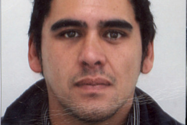 Joshua Kite has been on the run from police since Friday and is considered armed and dangerous. Photo / Supplied