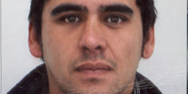 Police are seeking Joshua Kite in relation to a Northland incident. Photo / Supplied