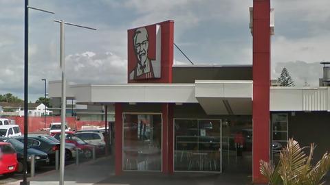 Update on brawl at KFC, Mangere