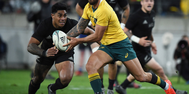 Quade Cooper confirms three-year deal with Wallabies and Queensland Reds