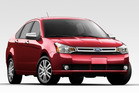 Ford's Focus LV has been qualified as Safe Pick. Photo / Supplied