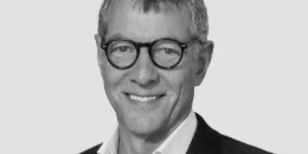 New MediaWorks chair Jack Matthews
