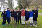 PADDLE POWER: Whanganui paddlers were stars of the National 10km Championships in Rotorua at the weekend.