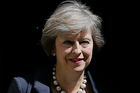 With Prime Minister Theresa May leading the change, The British free-trade-agreement opportunity must not be missed, and negotiations must begin now. Photo / AP