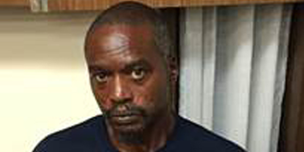 Rodney Earl Sanders has been charged with two counts of capital murder in connection with the killing of Sister Margaret Held and Sister Paula Merrill. Photo / AP
