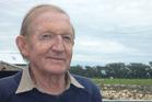 Retired farmer and former Rangitikei councillor Jim Howard