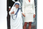 A Nobel peace prize winner, Mother Teresa was one of the most influential women in the Church's 2000-year history.