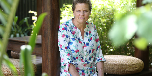 Leisa Renwick says the funding of the new melanoma drugs came too late for a number of patients. Photo / Bay of Plenty Times.