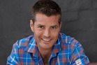 Chef Pete Evans says most doctors didn't know the truth about dairy and calcium. Photo / Supplied