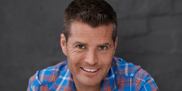 Loading Chef Pete Evans says most doctors didn't know the truth about dairy and calcium. Photo / Supplied
