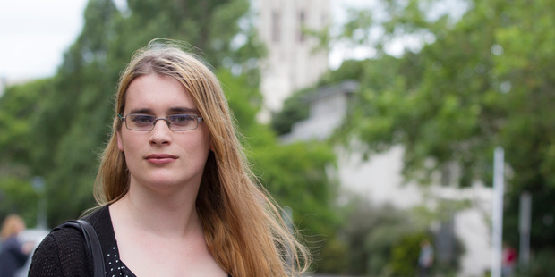 Jennifer Shields says the Ministry of Health needs to fund more transgender surgeries. Photo / Michael Craig