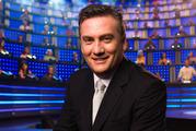 Hot Seat host Eddie McGuire. Photo / Supplied