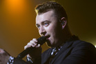 British artist Sam Smith's pre-fame music is seeing the light of day, and it seems there's nothing he can do to stop it. Photo / Nick Reed