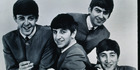 The Beatles - Paul McCartney, Ringo Starr, George Harrison, John Lennon. An early demo recording of a tune for Cilla Black from 1964 is about to be auctioned.