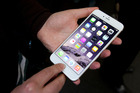 Apple is being sued by owners of iPhone 6 and iPhone 6 Plus. Photo / Jason Oxenham