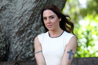 Melanie C has finally spoken about why a Spice Girls reunion wasn't right for her. Photo / Paul Taylor.