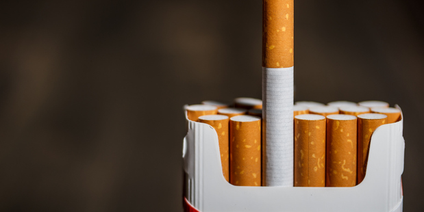 A number of KiwiSaver providers have been found to have invested in tobacco companies. Photo/Getty Images.
