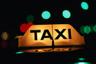 Although local taxi drivers were not required to ask the preferred route, they must take the