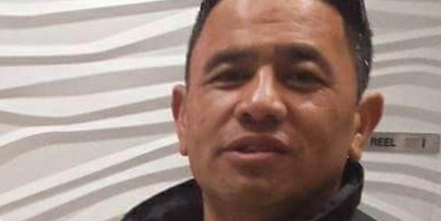 Kimble Moore has been missing for nearly four months. Police launched a homicide investigation into his suspected death last week. Photo/supplied.