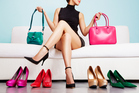 Millennials would rather go shopping than think about saving, says a financial adviser. Photo/Thinkstock.