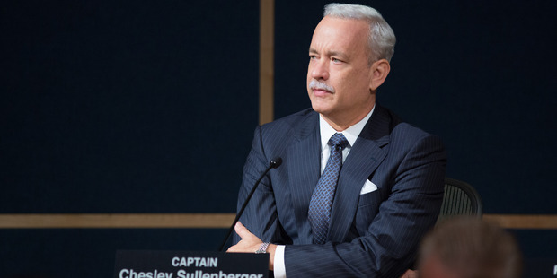 Loading The film Sully explores the pressure Sully faced when he became an instant celebrity and a hero to the nation, which is how Tom Hanks first encountered him.