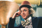 Gene Wilder became a favourite with children everywhere when he created the zany title role in the film Willy Wonka And The Chocolate Factory.