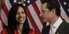Watch: Watch: Huma Abedin to separate from Anthony Weiner after new sexting allegations