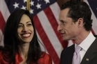 Hillary Clinton's long-serving aide Huma Abedin announced Tuesday that she is separating from her husband, former congressman Anthony Weiner, who resigned under pressure in 2011 after sending suggestive and explicit photographs of himself to women he met online.