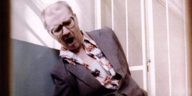 Russian serial killer Andrei Chikatilo who confessed to murders of 56 boys, girls and women after being tracked down by psychiatrist Alexander Bukhanovsky in 1990. Photo / News Corp Australia