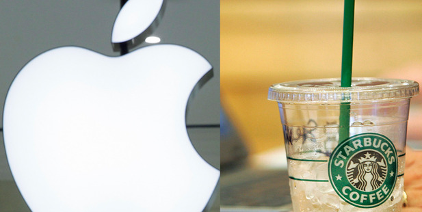 Loading Apple is the latest major multinational to find itself in the cross-hairs of the EU commission and Starbucks could be struck next.