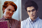 Shannon Purser (Barb from Stranger Things) is joining the Riverdale cast lead by NZ's own KJ Apa.