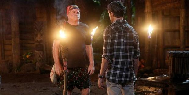 Maybe we'll find our own Kiwi Des; hopefully they'll last longer than one episode in Survivor New Zealand.
