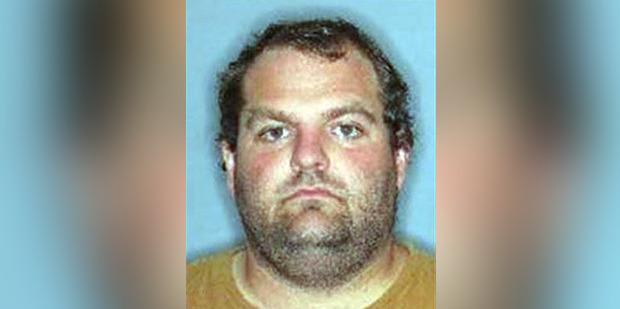 Brad Bowers, 28, was captured on Waiheke Island on August 24. Photo / Christchurch Star