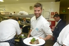 Pete Evans is a chef, not a nutritionist, yet often dispenses nutrition advice. Photo / Grant Triplow