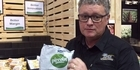 Watch: Watch: John Wilcox on the food expo