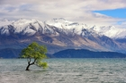 Lake Wanaka. Photo / 123RF