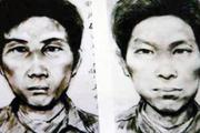 Wanted posters of Gao Chengyong. Photo / Supplied