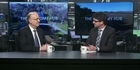 Watch: The Economy Hub: Weird times in the world of finance