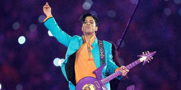 Prince fans will have a Mecca of their own.