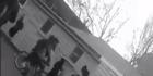 Watch: Watch: Mangere student brawl