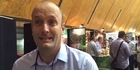 Watch: Watch: Chris Fisher on food expo