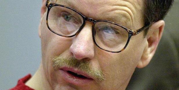 Gary Ridgway pleaded guilty to 48 murders. Photo / News Corp Australia