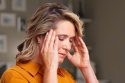 Most people suffer from headaches at some stage in their lives, but one man claims to have found a technique that gets rid of them fast. Photo / 123rf