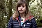 Otago University researcher Dr Helen Taylor. Photo / YouTube