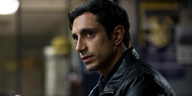 The Night Of is so powerful because it puts the viewer in the shoes of a young man in Browder's predicament. Photo / HBO